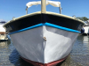 darioart-scritta su barca