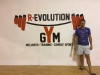 r evolution gym