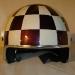 darioart-casco bandiera scacchi1