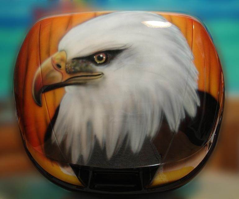 darioart-eagle