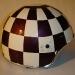 darioart-casco bandiera scacchi4