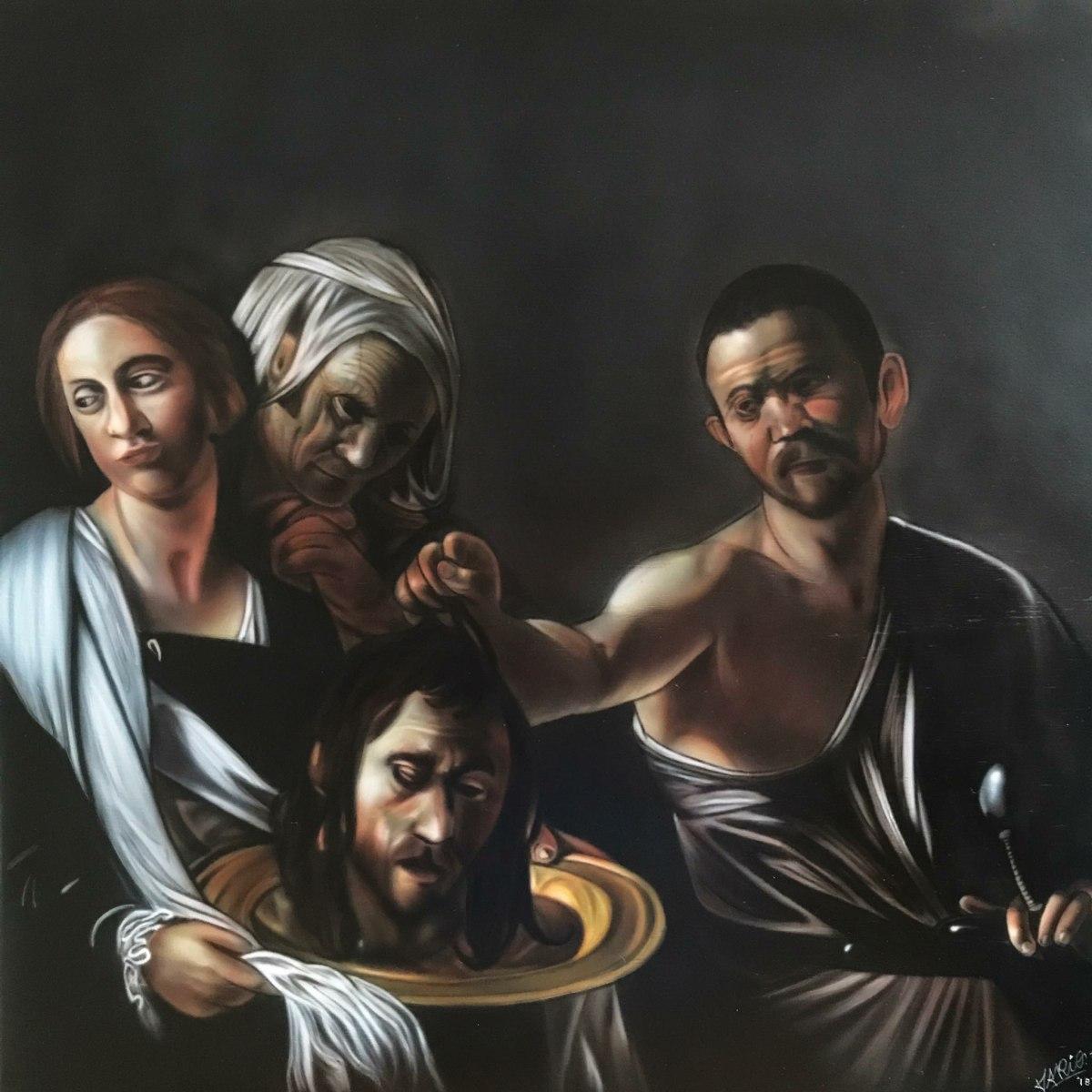 darioart-caravaggio