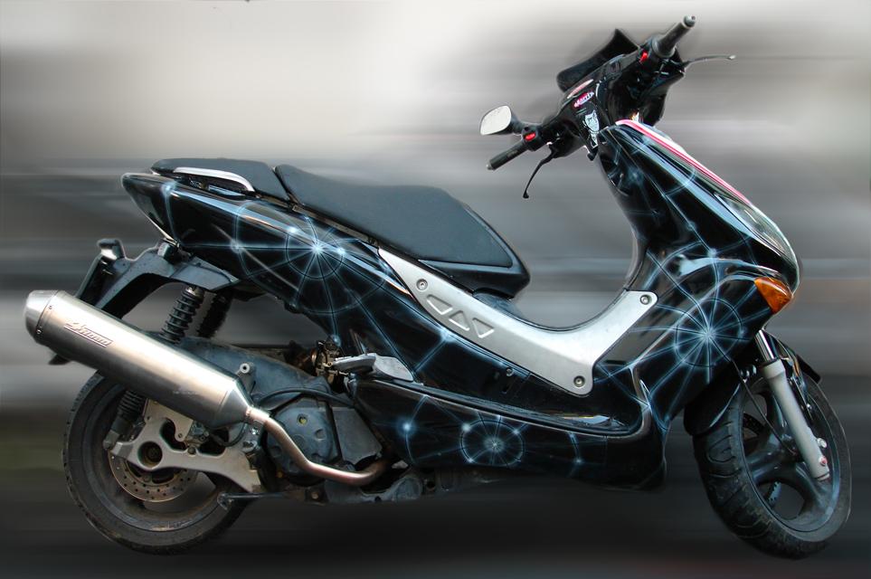 darioart-scooter