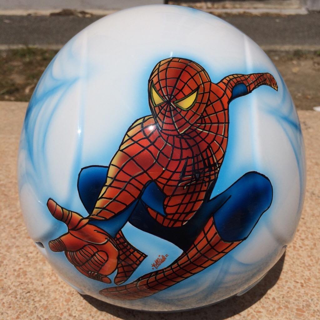 darioart-spiderman
